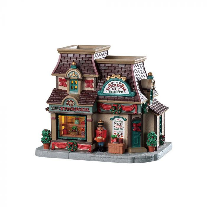 The Nutcracker Nut Shoppe