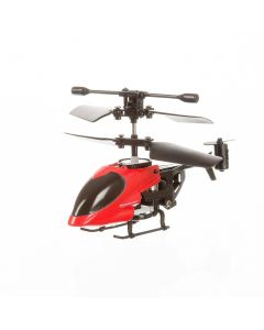 Worlds Smallest Helicopter