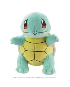 Pokemon 8 Inch Plush - Squirtle