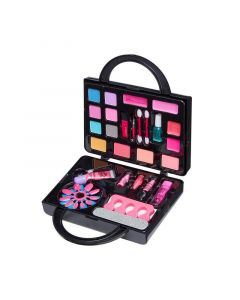 Shimmer 'N Sparkle Insta Glam All-In-One Beauty Make-Up Purse