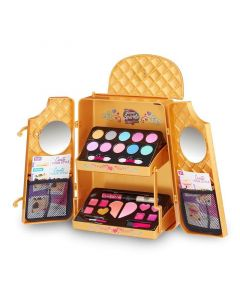 Shimmer 'N Sparkle Insta Glam All-In-One Beauty Make-Up Back Pack