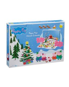 Peppa Pig Advent Calender 2019