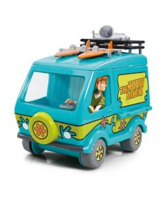 Scoob Mystery Machine