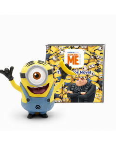 Despicable Me Tonie - The Junior Novel