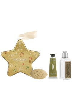 L'Occitane Verbena Star Gift Set