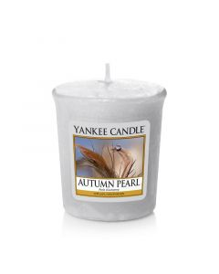 Yankee Candle Autumn Pearl Sampler