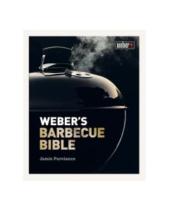 Weber's Barbecue Bible
