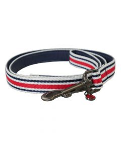 Joules Red Coastal Lead