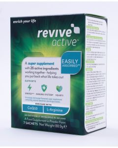 Revive Active 7 Day Supplement