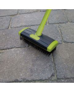 Decking and Paving Replacement Brush Head