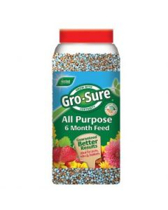 Gro-Sure 6 Month Slow Release Plant Food 1.1kg