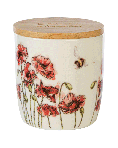 WAX LYRICAL Wrendale Meadow Ceramic Fragranced Candle Jar
