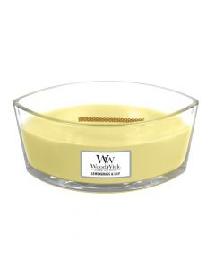 Woodwick Lemongrass and Lilly Ellipse