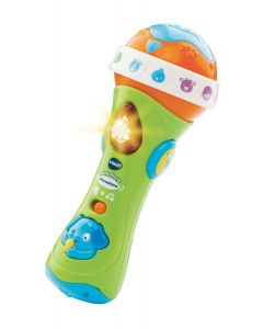 Sing Along Microphone