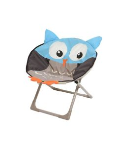 Childs Foldable Owl Chair