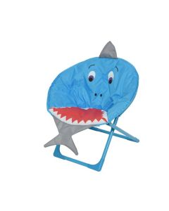 Childs Foldable Shark Chair