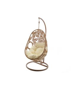 Rhodes Hanging Chair Natural