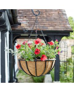Forge Hanging Basket Various Sizes