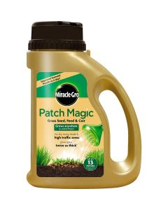 Miracle Gro Patch Magic Shaker - 1015g