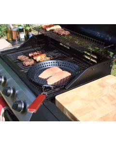 Barbecue Pan