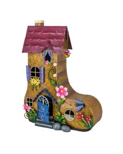 Fairy House - Boot