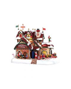 Kringle'S Cottage w adp
