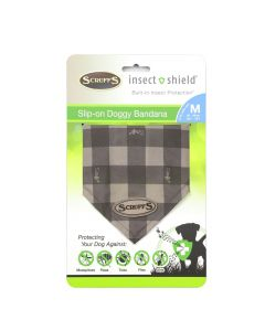 Insect Shield Bandana - Medium