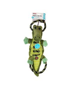 Ropes-A-Go-Go Jungle Gator