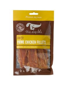 The Dog Deli Chicken Fillets 100g