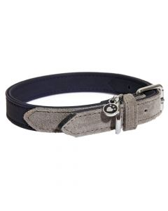 """COLLAR S.TOUCH NVY 20-24"""" X 1"""