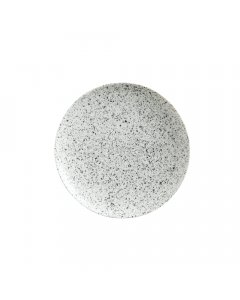 Maxwell & Williams Caviar Speckle 20cm Coupe Plate