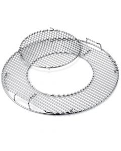 BBQ System - Hinged Grate Set