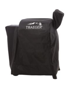 Traeger Full Length Cover - 22 Series