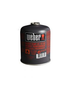Weber® Gas Canister for Q-100 Performer