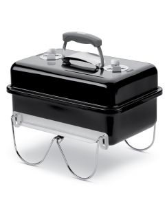 Weber® Go-Anywhere® Charcoal - Black