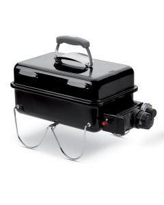 Weber® Go-Anywhere® Gas - Black
