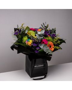 Summer Collection Beautifully Bright Handtied Bouquet