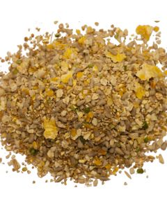 Bents Premium Quality No Grow Wild Bird Seed 1KG