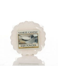 Baby Powder - Tarts® Wax Melt