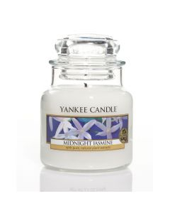 Yankee Candle Midnight Jasmine - Small Jar