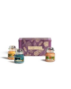 Yankee Candle® 3 Small Jar Gift Set