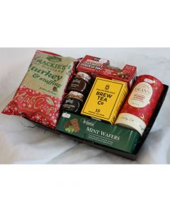 Bents Christmas Essentials Hamper