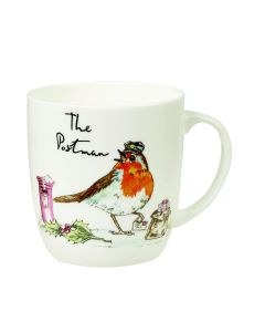 Country Pursuits Mug The Postman 300Ml