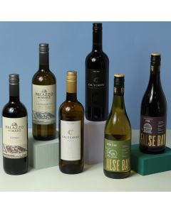 Easy Drinkers Mixed Case - White Wine
