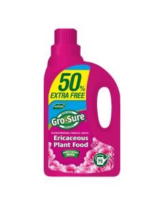 Gro Sure Ericaceous Plant Food 1ltr