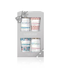 Baylis & Harding Fuzzy Duck Cotswold Collection Luxury Body Treat Set