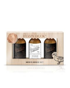 Baylis & Harding Mens Ginger & Lime Trio