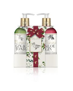 Baylis & Harding Fuzzy Duck Winter Wonderland 2 Bottle Set