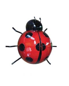 Fountasia Ladybird - Large