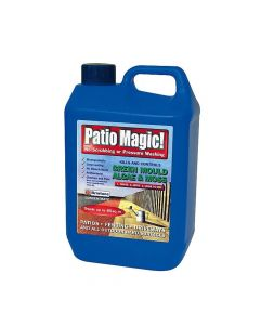 Patio Magic 2.5lt
